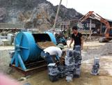 www.aplusstone.vn – BLUESTONE VIETNAM – Bluestone tumbled - Vietnam bluestone
