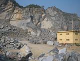 www.aplusstone.vn – OUR SYSTEM – QUARRY - Vietnam basalt Vietnam granite Vietnam bluestone